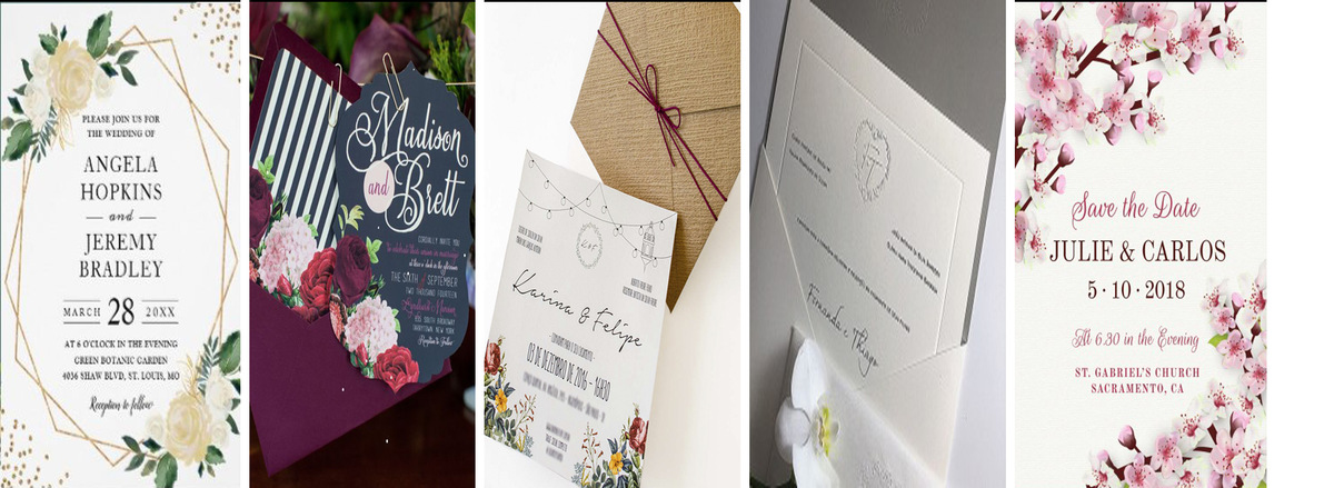 Imagem capa - Convite de Casamento: Tendências de 2018! por Photometria