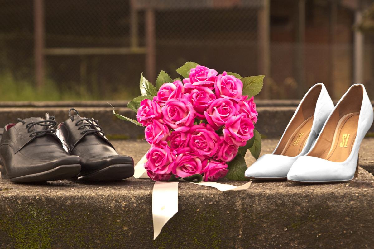 Imagem capa - Pré Wedding...e agora? por Photometria