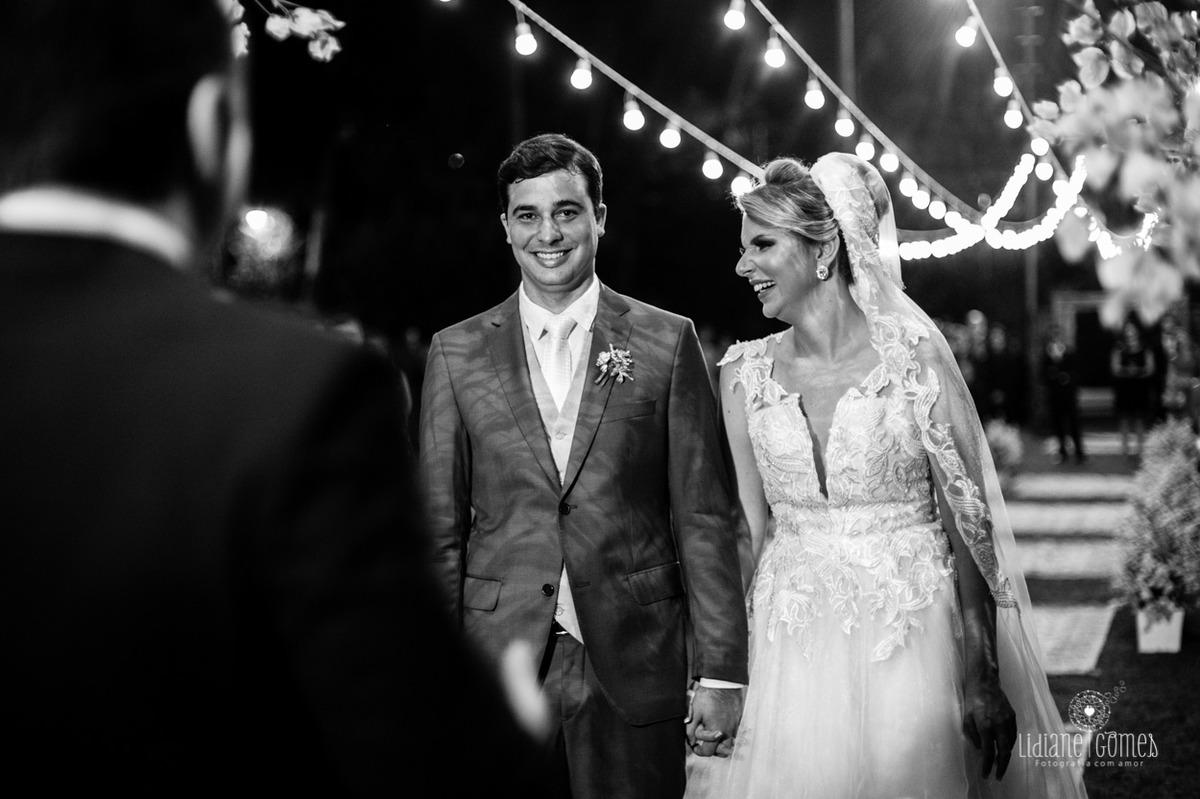 Imagem capa - Casamento  Tainá e Fábio por Lidiane Gomes