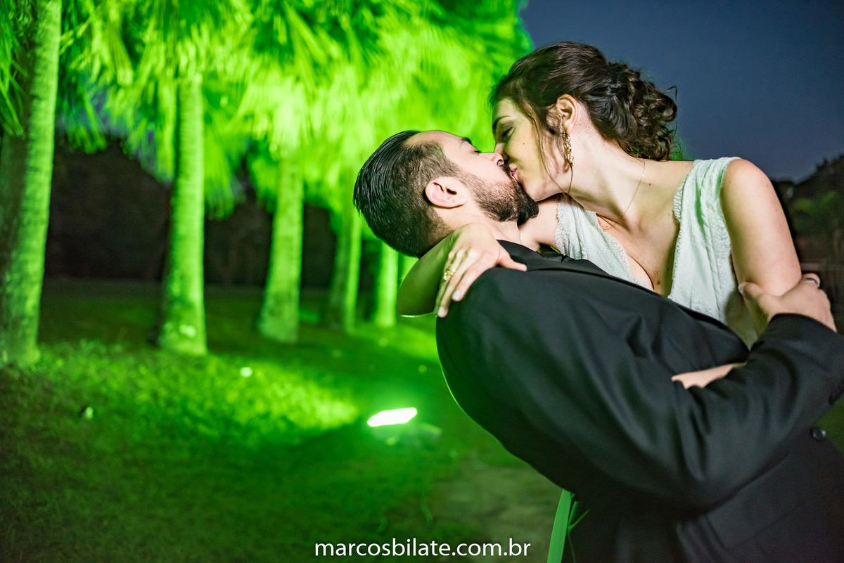 Imagem capa - Casamentos informais por Marcos Bilate