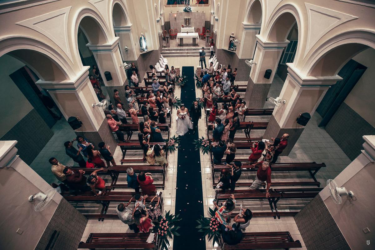 Imagem capa - Tendências para casamento 2018 por RICARDO LIMA