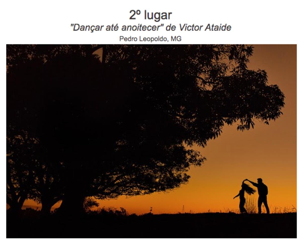 Fotografia Premiada - Prêmio Foto Hera, pré-casamento