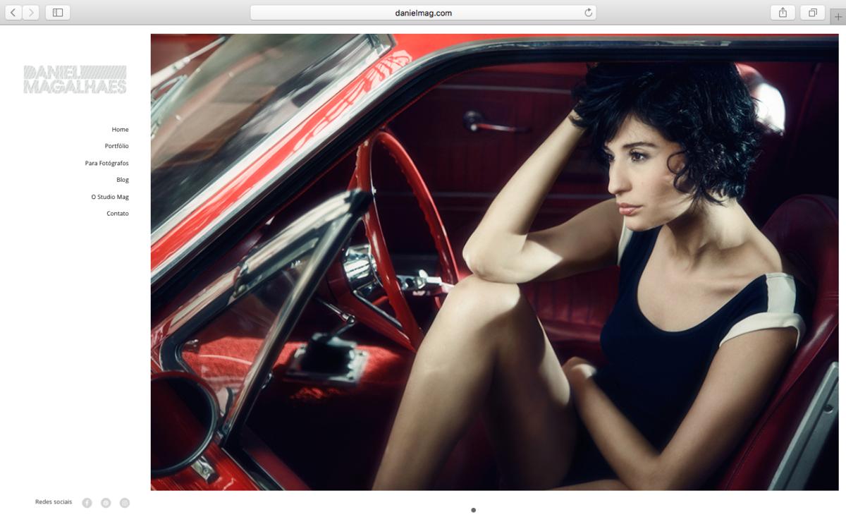 Imagem capa - 5 motivos para fazer seu site com Alboom por Daniel Magalhães