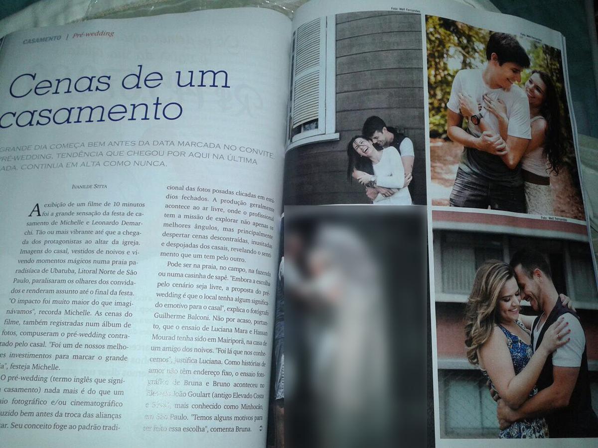 Imagem capa - Matéria na Revista   Mundo Coop por Well Fernandes