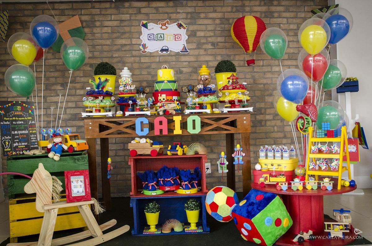 Imagem capa - A grana apertou para fazer a festa infantil? por Carla Vieira