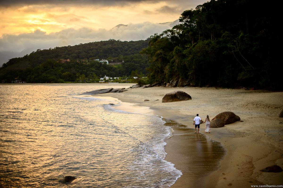 Imagem capa - O Ensaio Pés na areia  por Raoni Bueno Fotografia