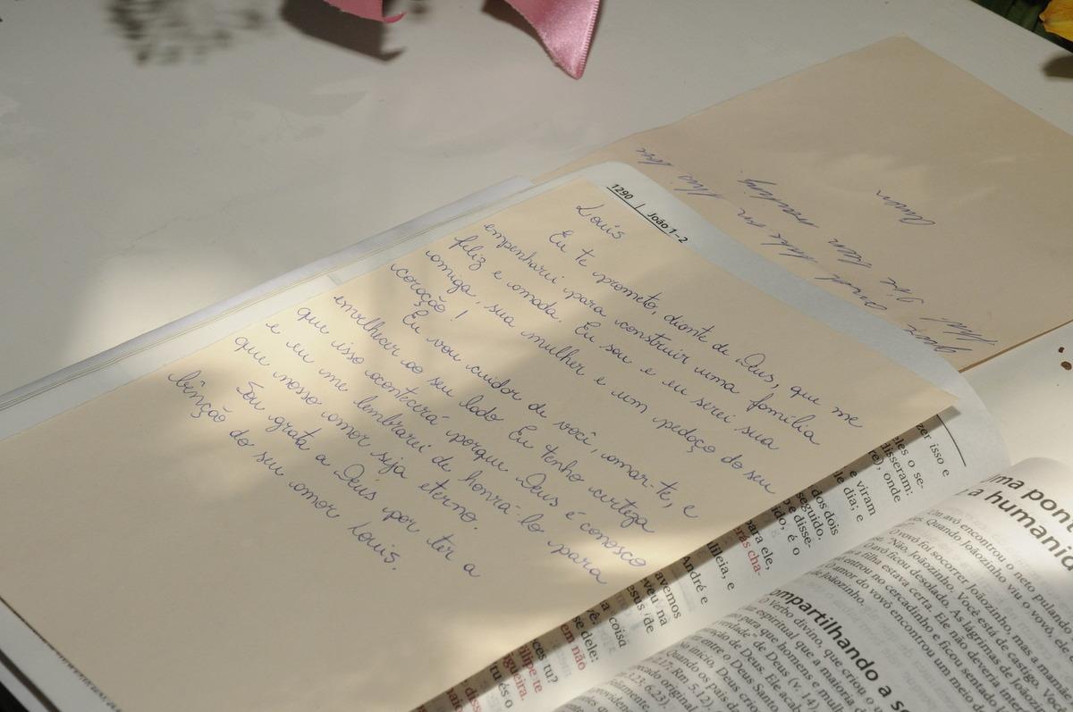 Imagem capa - O que escrever nos votos de casamento? por Diego Simas| Fotógrafo de Casamentos em Curitiba e Balneário Camboriú