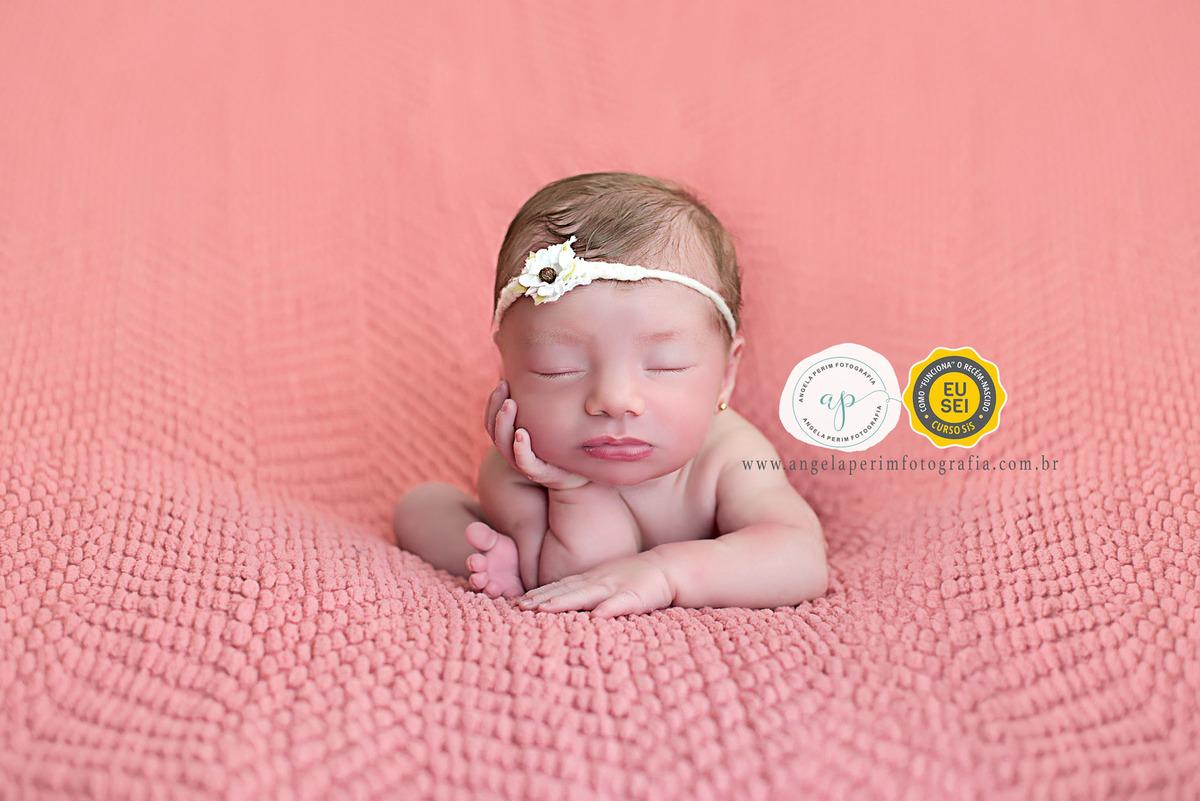 Imagem capa - Por que os bebês choram? por Angela Teresa Perim Carreiro