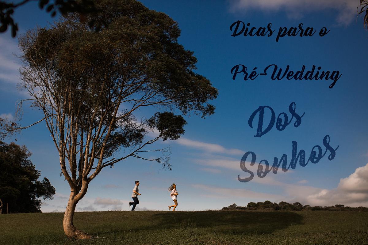 Imagem capa - Dicas para o Pré-Wedding dos Sonhos por Greyci + Jayne Moser Fotógrafas