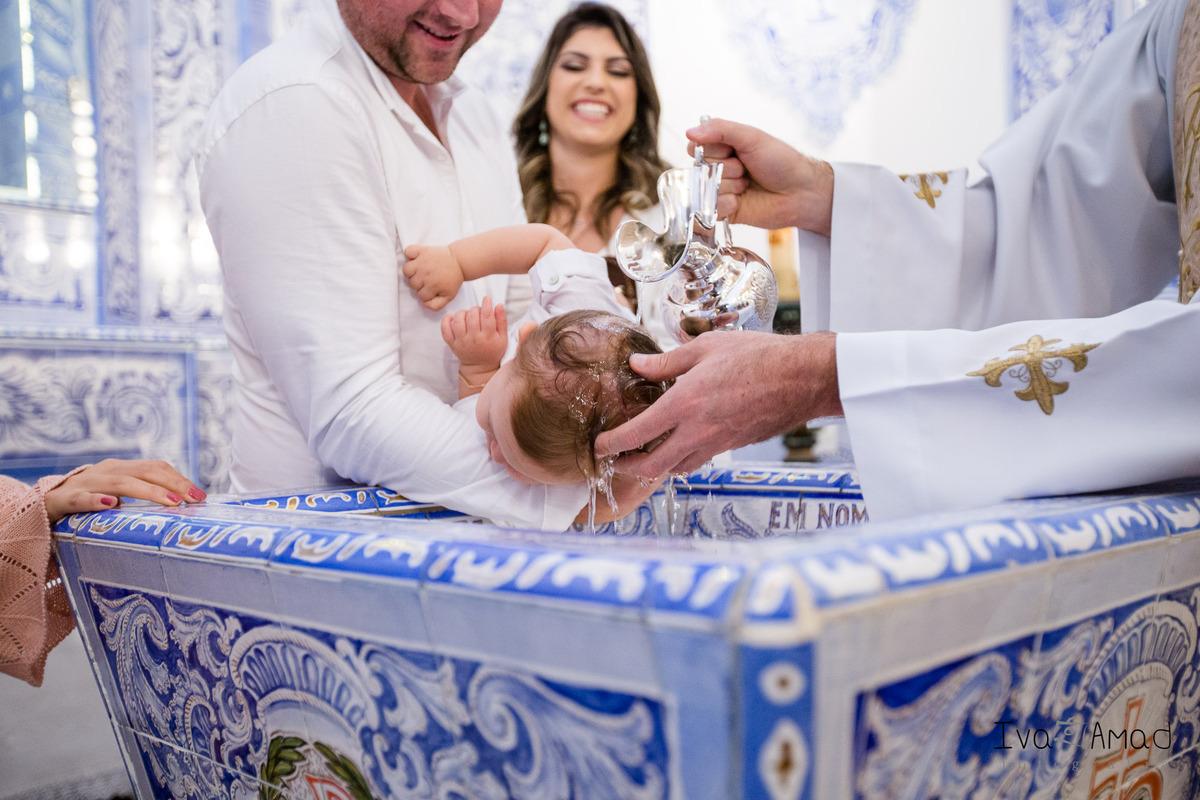 Imagem capa - Batizado Pietro por Iva Amad