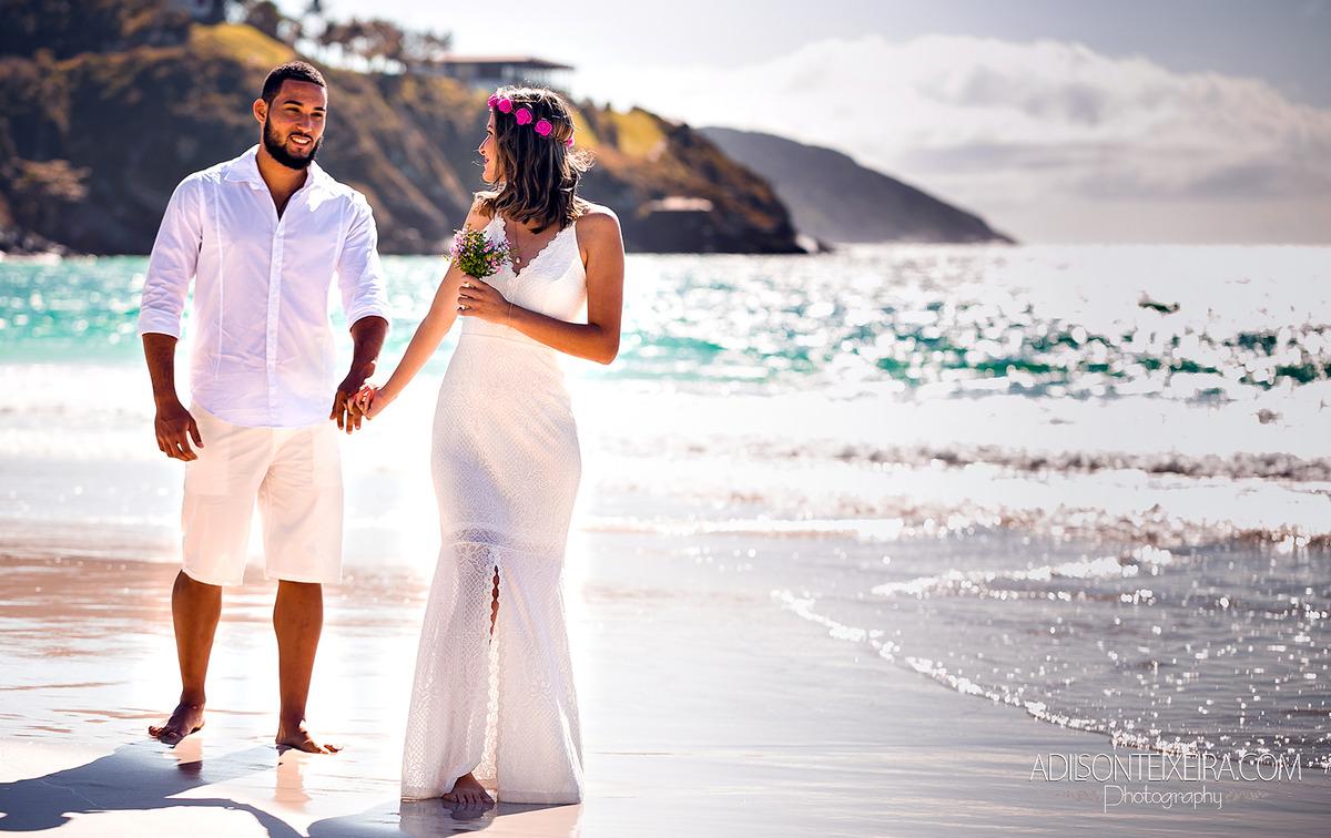 Imagem capa - COMO TER UM PRE-WEDDING MARAVILHOSO?? por Adilson Teixeira