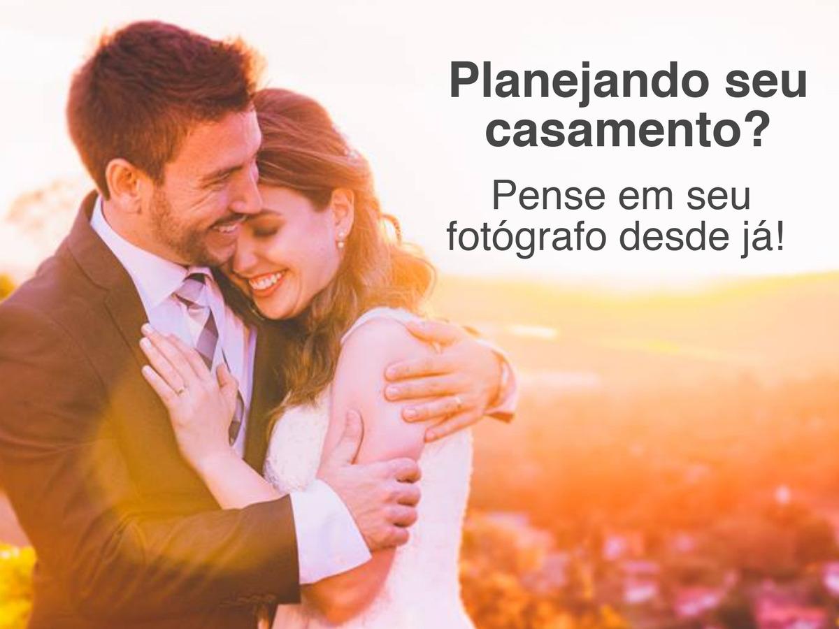 Imagem capa - Planejando seu casamento? Pense em seu fotógrafo desde já! por Vinicius Donha