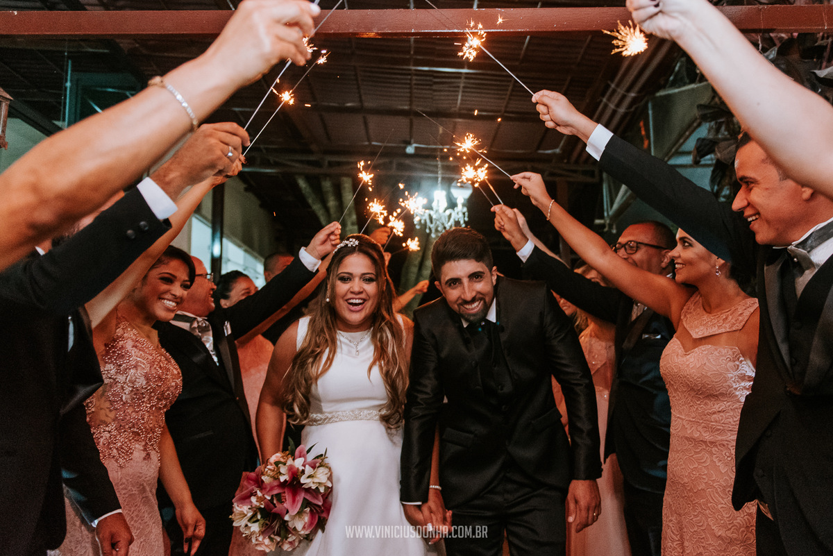 Imagem capa - Casamento Joyce e William l Garden Fest - Arujá por Vinicius Donha