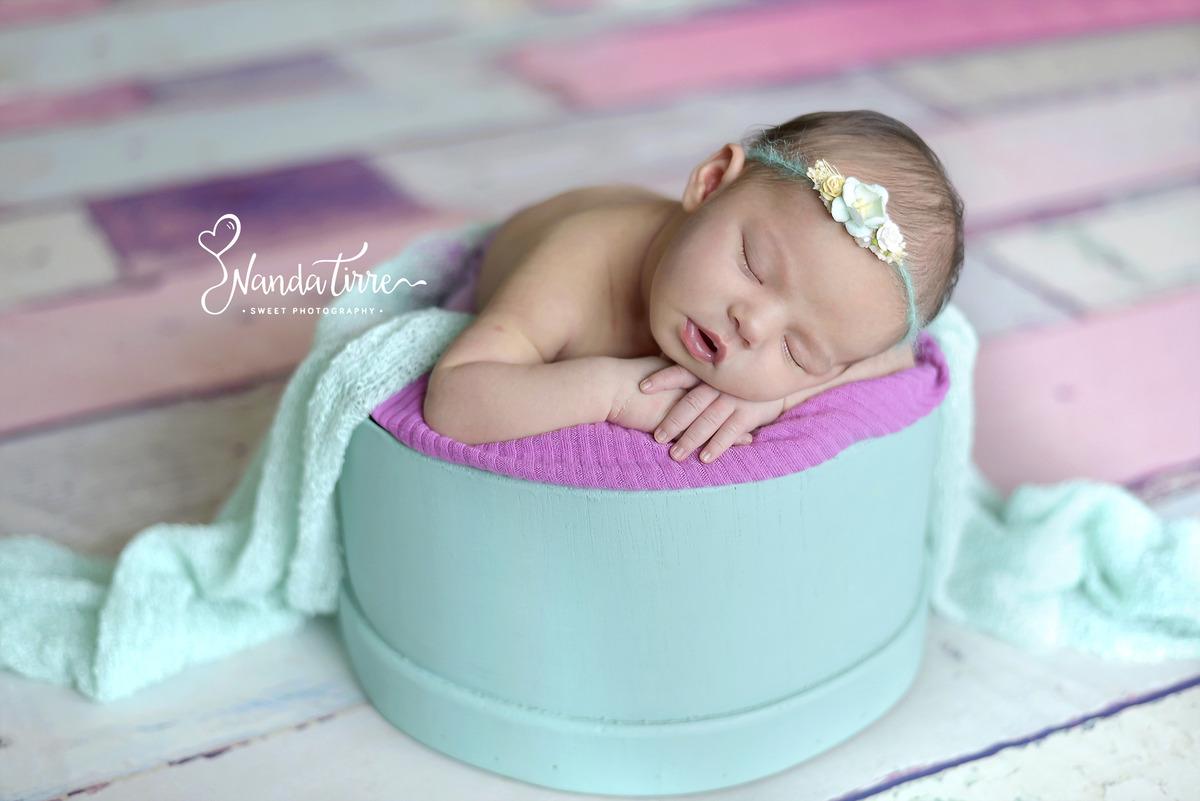 Imagem capa - Entrevista com Nanda Tirre sobre Ensaio Newborn - Fotografia de Recém-Nascidos por Nanda Tirre