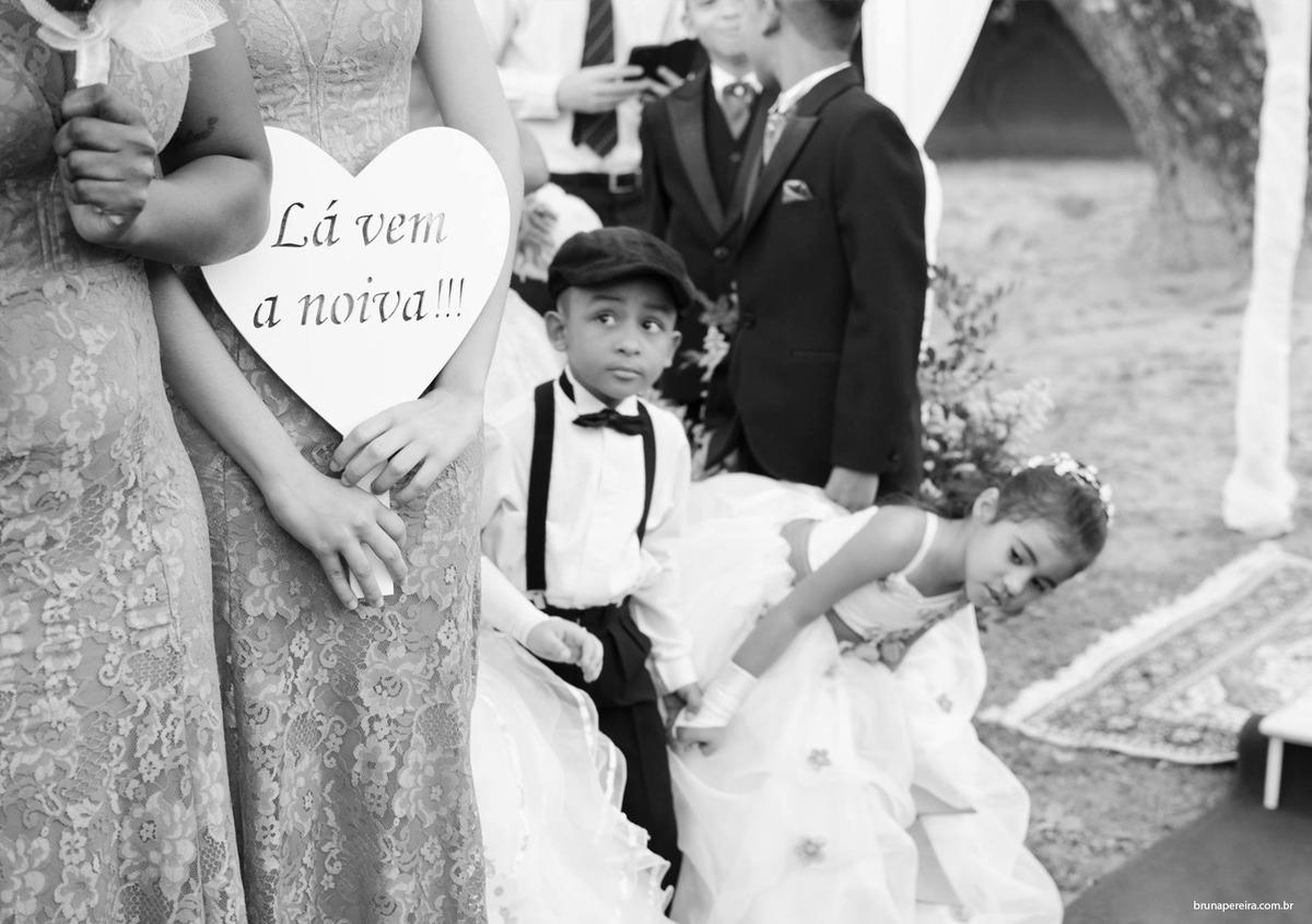 Imagem capa - Cortejo do Casamento - Dicas por Bruna Pereira Fotografia