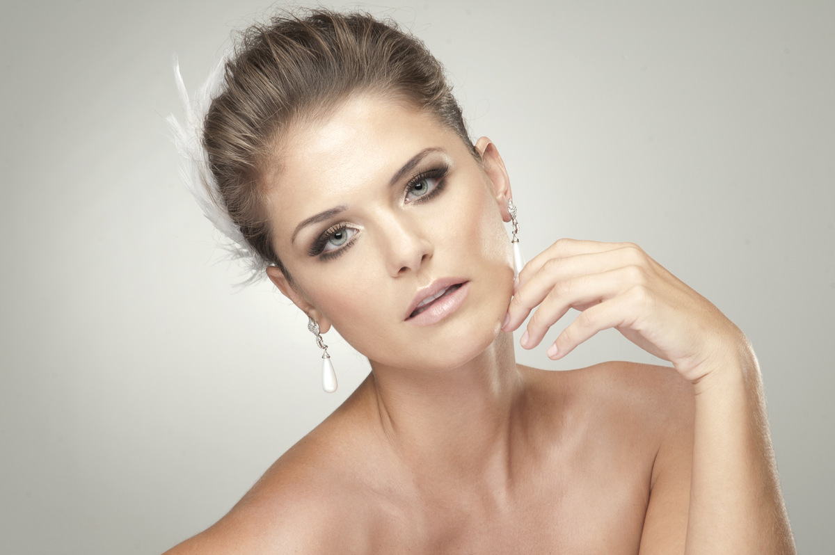 Imagem capa - Maquiagem para noivas por F5 - Fotografia