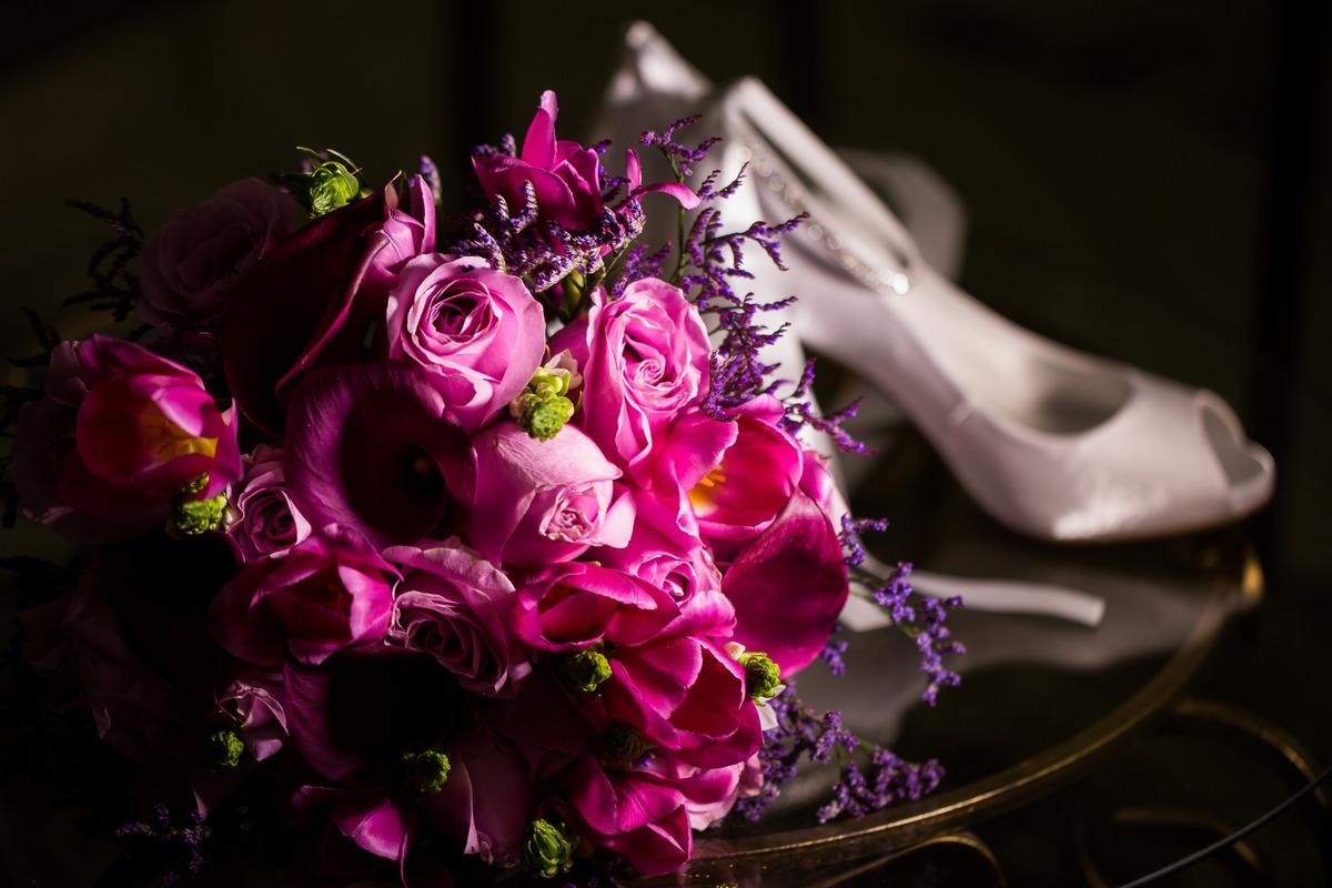 Imagem capa - Acessórios para noivas por F5 - Fotografia