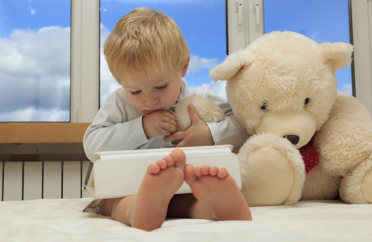 Imagem capa - Aplicativos para os pequenos por LaMusa Fotografia mamãe e bebê-Newborn