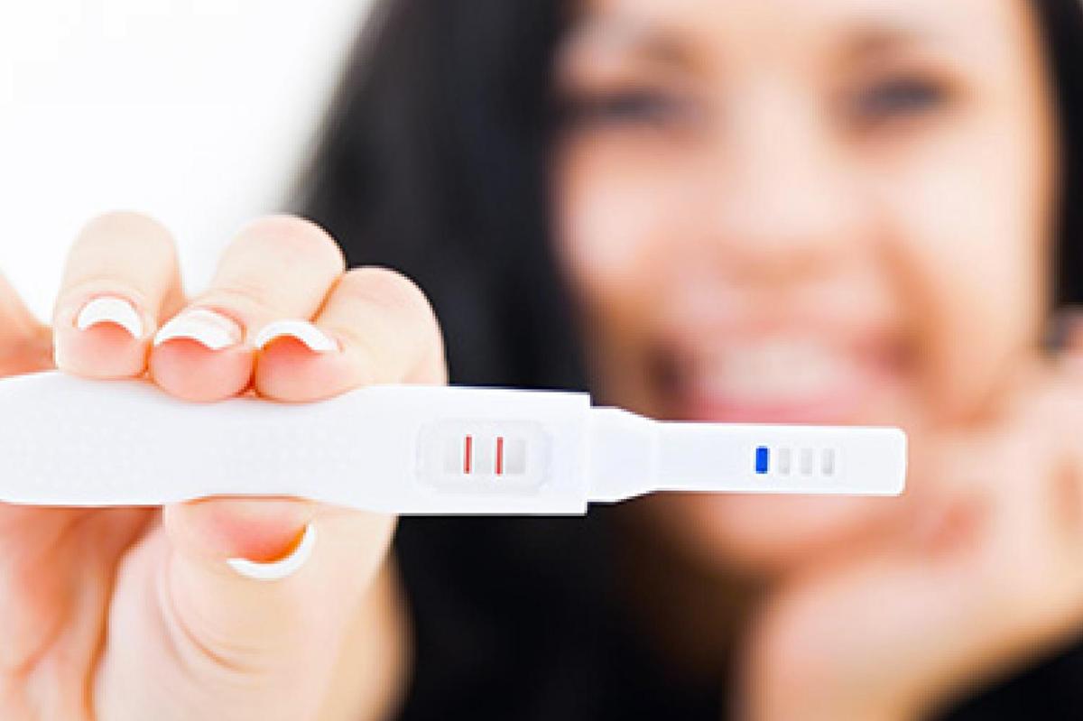 Imagem capa - Você sabe quais são os principais sintomas da gravidez? por LaMusa Fotografia mamãe e bebê-Newborn