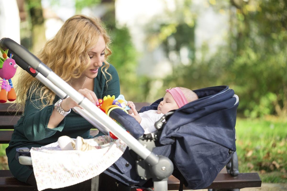 Imagem capa - Higienização por LaMusa Fotografia mamãe e bebê-Newborn