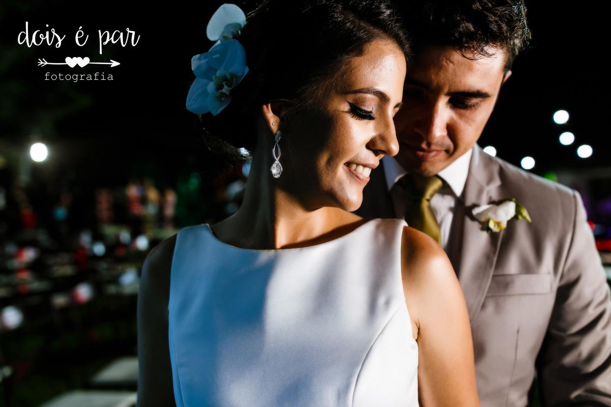 Imagem capa - O que levar em consideração ao planejar do seu casamento? por Dois é Par Fotografia