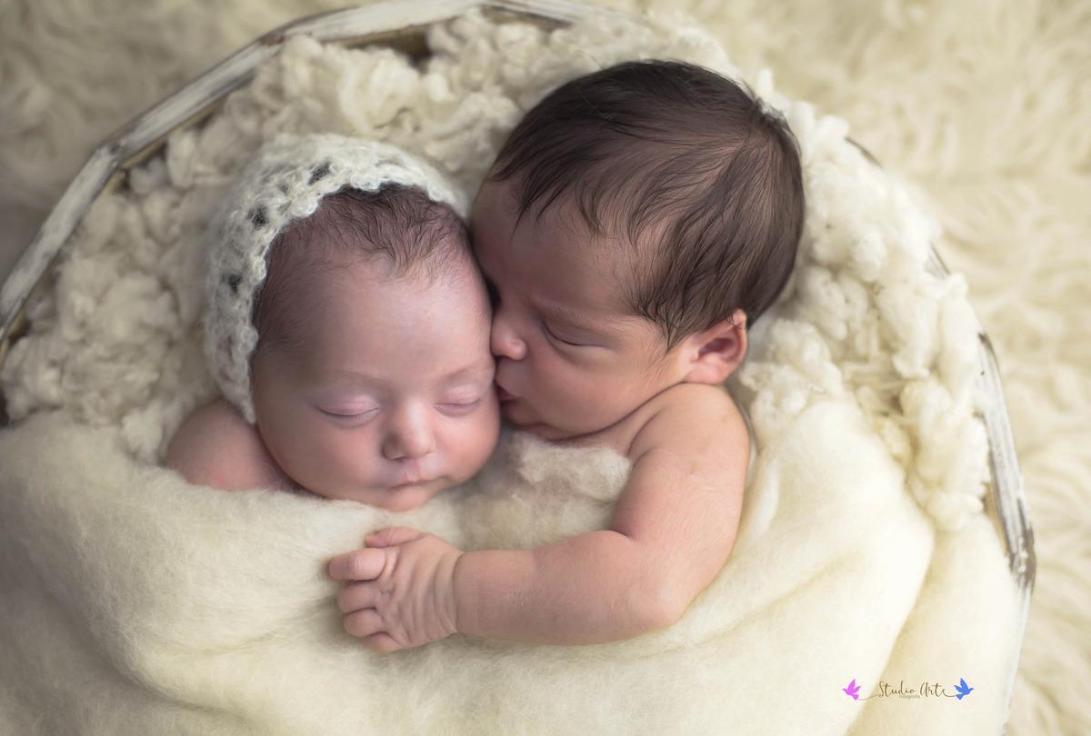 Imagem capa - Oficina Newborn Immersion por Débora Machado Fotografia