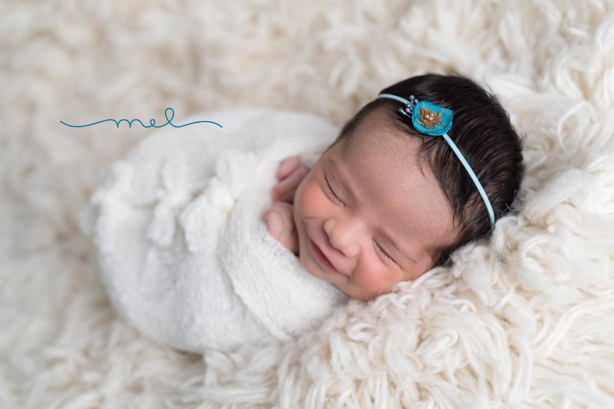 Imagem capa - Orçamento de Sessão Newborn por Mel Pierobom