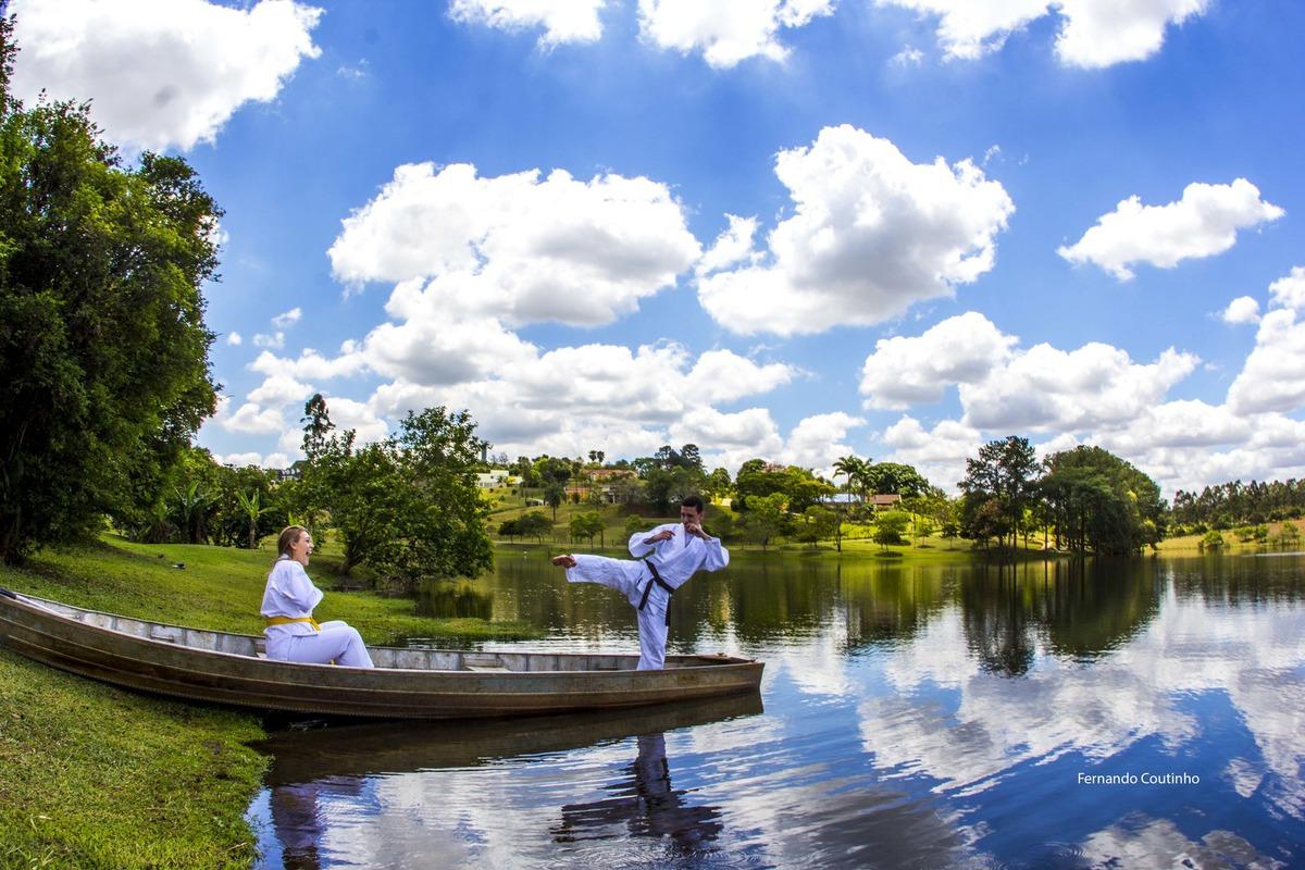 Imagem capa - Ensaio Fotográfico - Pré Wedding Graciele e Diego por Fernando Coutinho Fotografia e Cinema