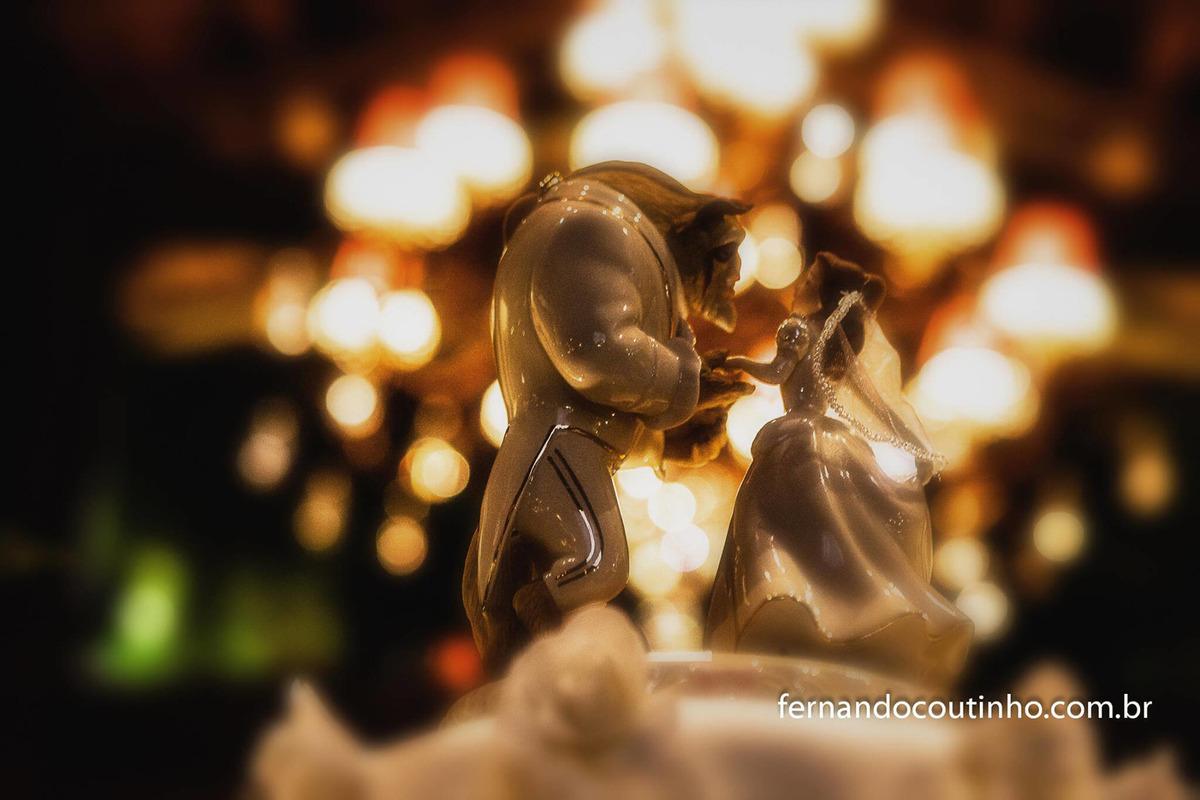 Imagem capa - Dicas para Noivas - Bolos e doces para Casamento,  Festa de 15 anos e Eventos por Fernando Coutinho Fotografia e Cinema