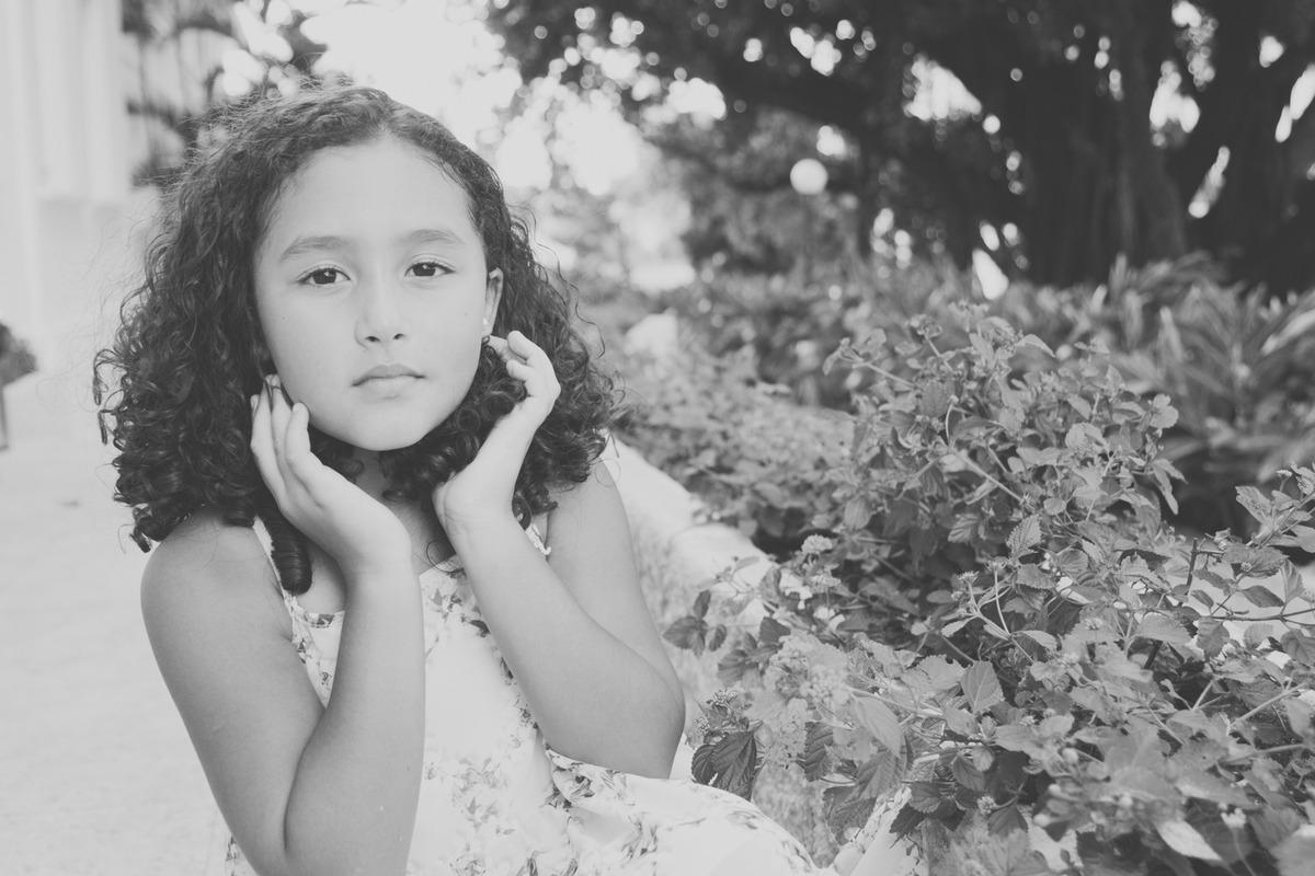 Imagem capa - Rebeca | Um dia em família por mariana monteiro