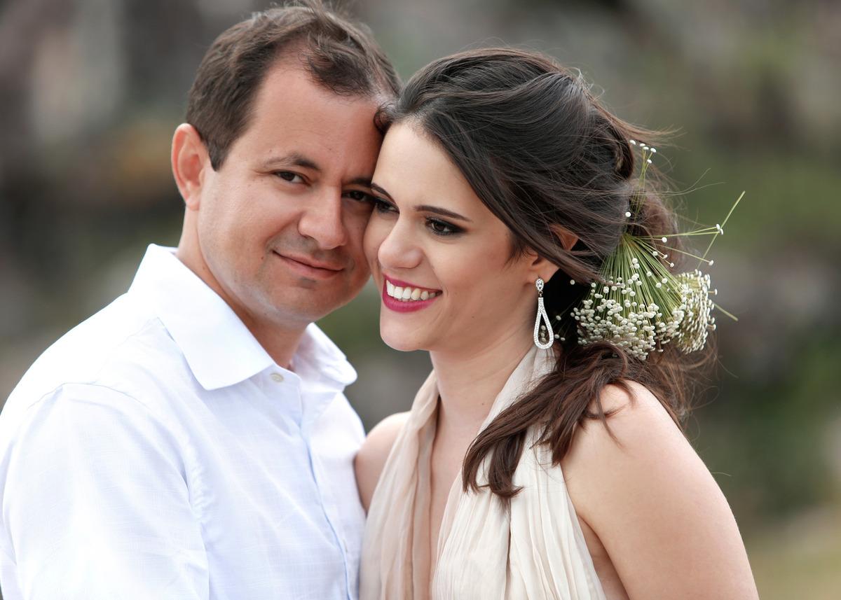 Imagem capa - Tatiane e Vinícius | Pré Casamento por Fox Revelações
