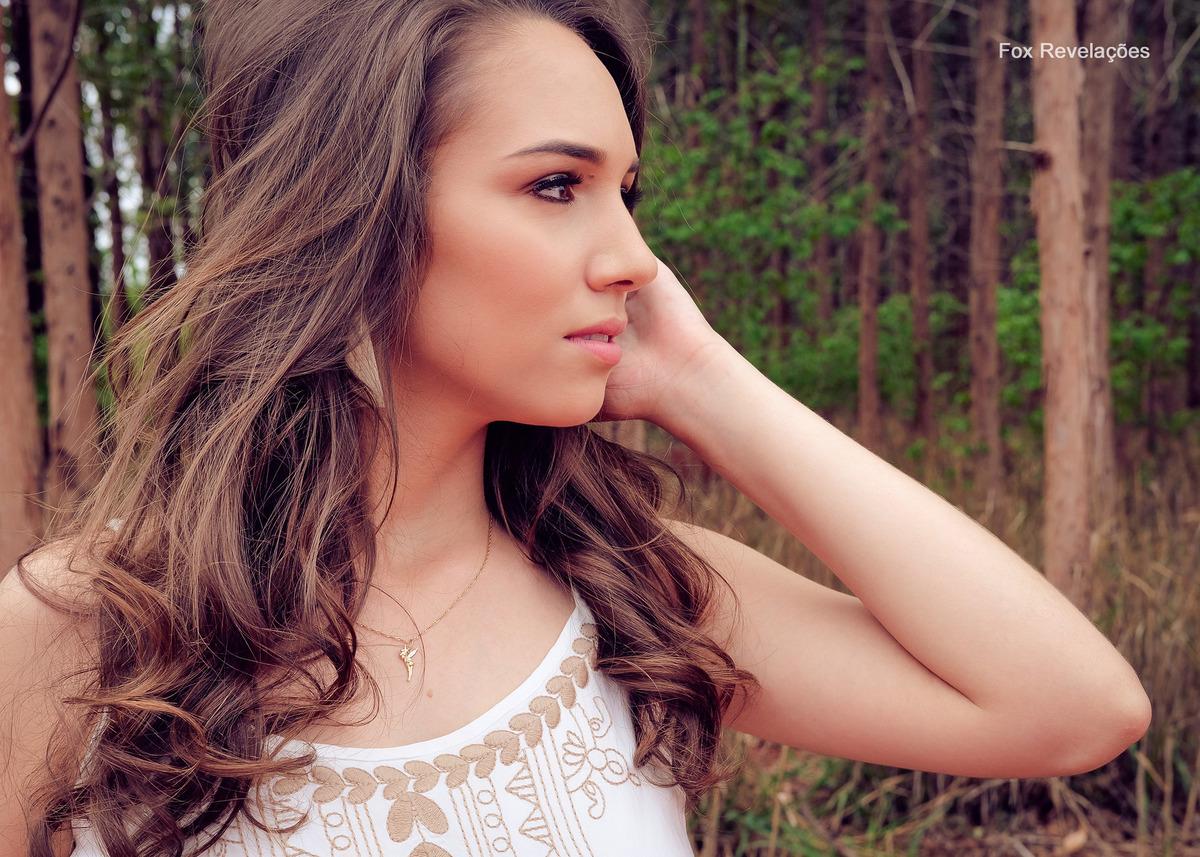 Imagem capa - Gabriela | 15 anos por Fox Revelações
