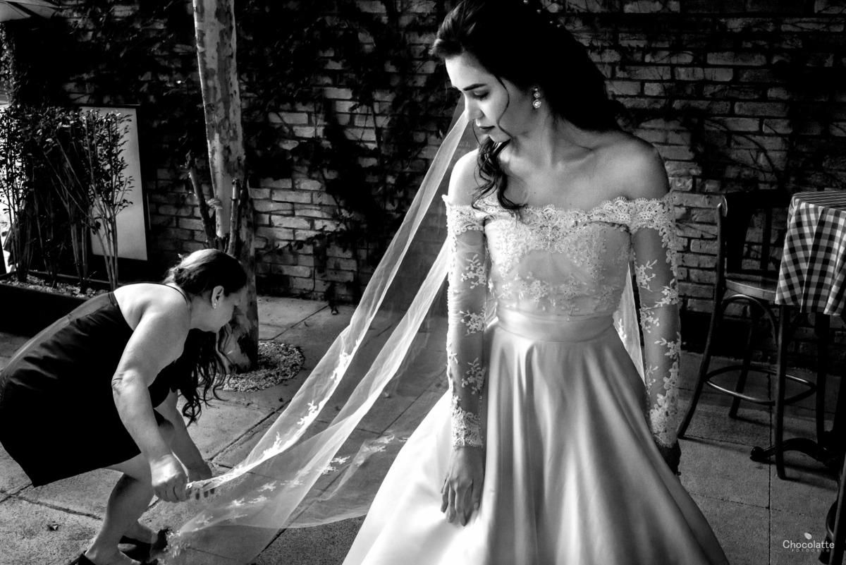 Imagem capa - Como Organizar um Mini Wedding PERFEITO? por Chocolatte Fotoarte