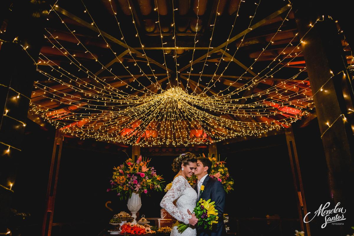 Imagem capa - Casamento em Guaramiranga-CE por Meneleu Santos Fotografia