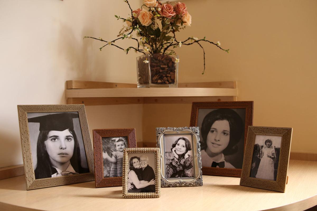 Imagem capa - Quanto valem as memórias de quem você mais ama? por Ivna Sá Produção Fotográfica