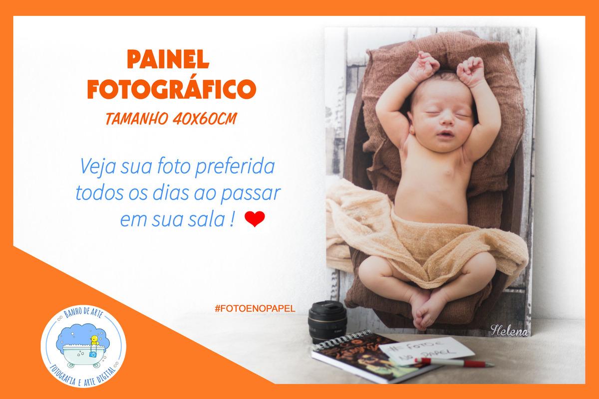 Imagem capa - Foto é no Papel por Letícia Gonsalli