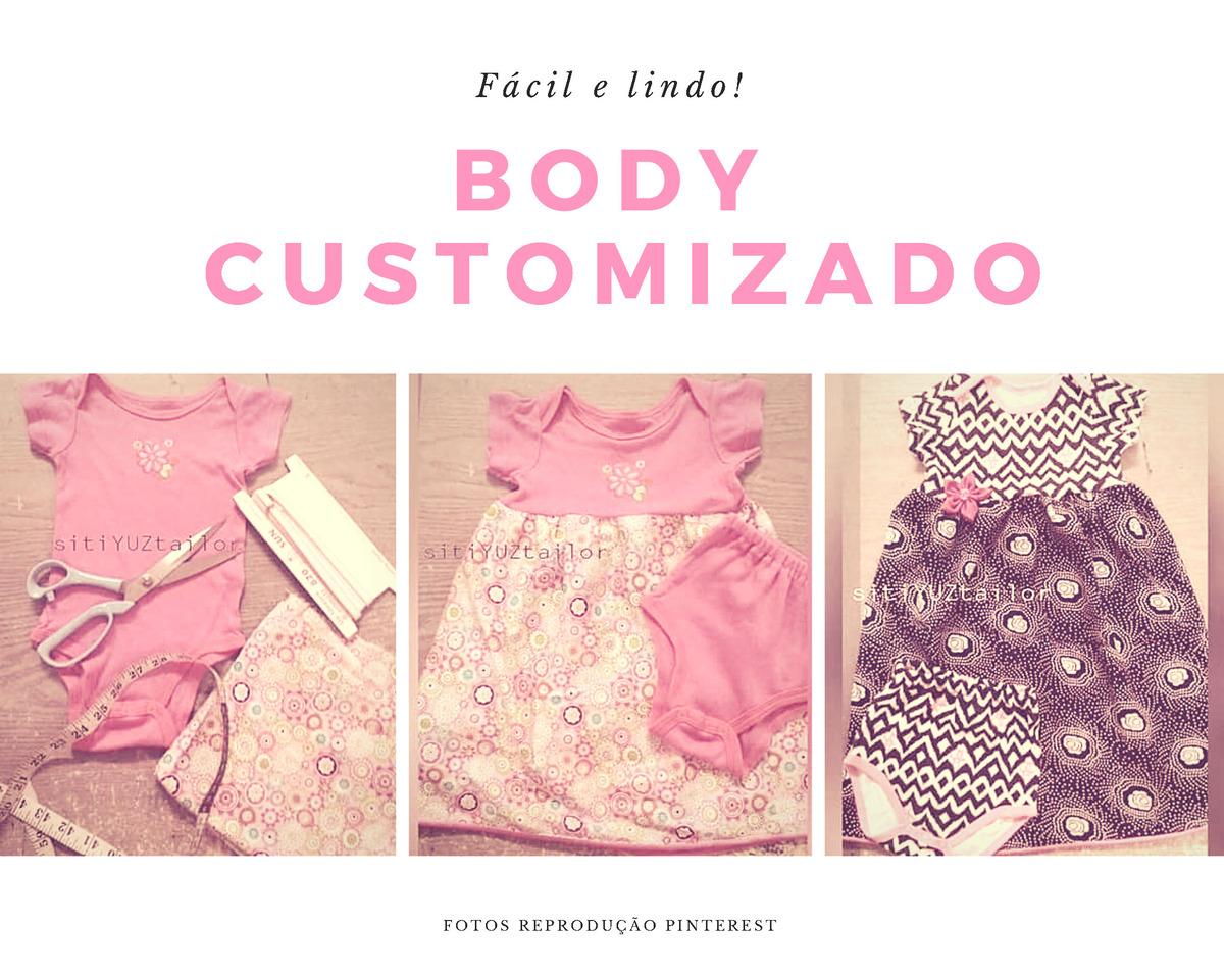 Imagem capa - Body Customizado  por LE fotografia