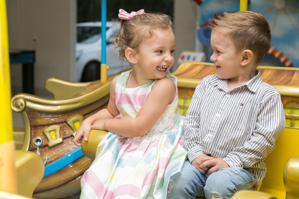 Imagem capa - Três dicas rápidas para boas fotos em aniversário infantil por Fernanda Arruda da Silva
