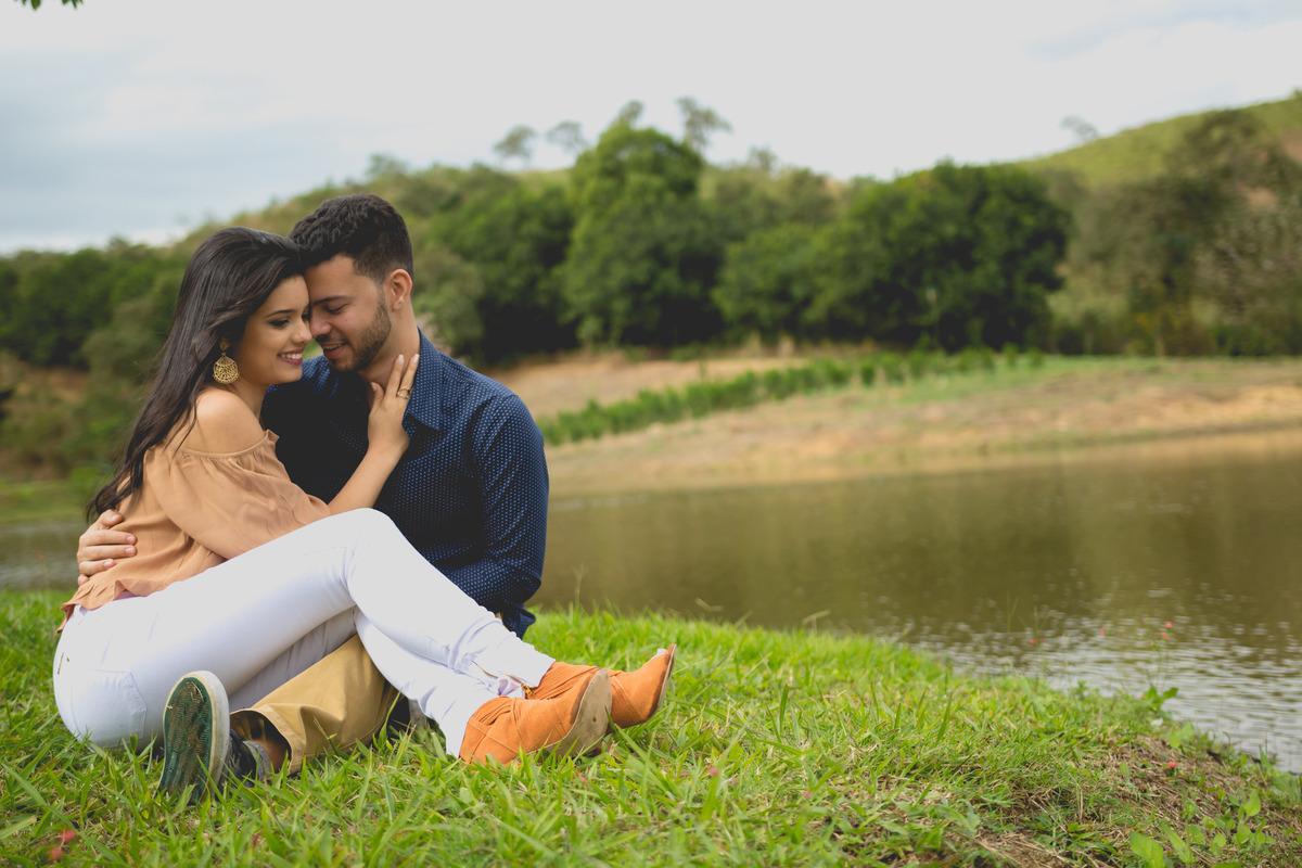 Imagem capa - Dicas para relaxar antes do casamento por Marcos Adriano