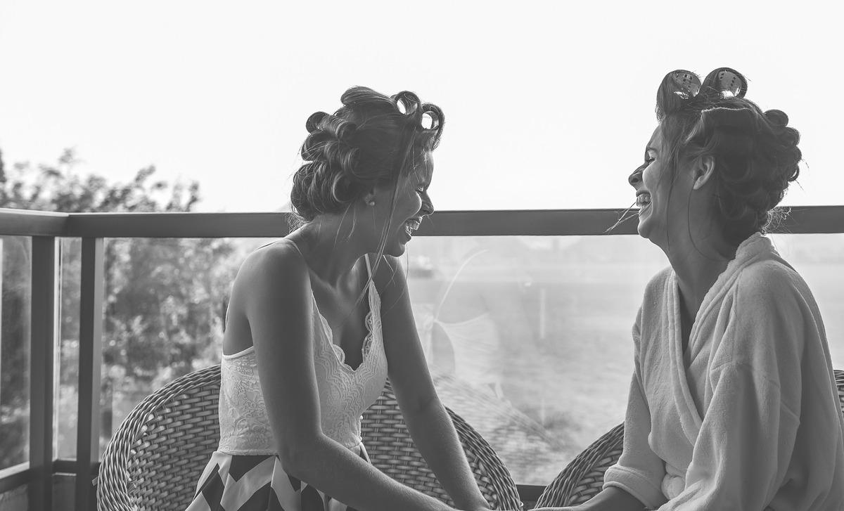 Imagem capa - O que levar para o salão no Dia da Noiva? por Marcos Adriano