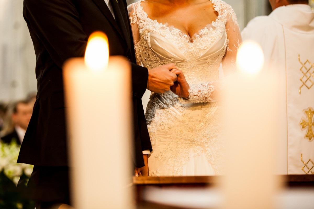 check list para organizar o casamento