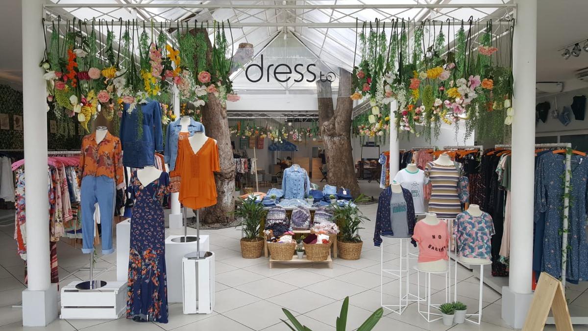 Imagem capa - Dress To por Casa Fróes