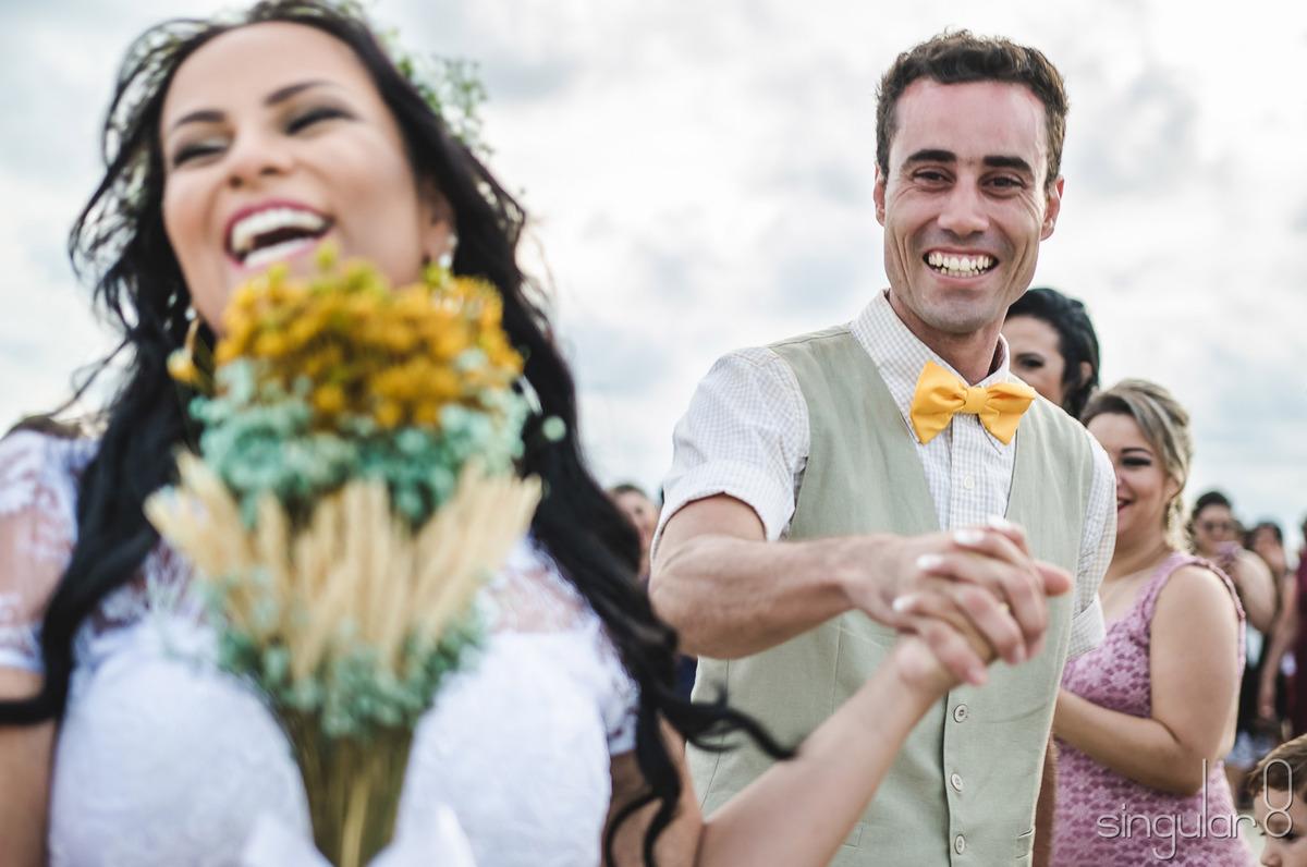 Imagem capa - Casamento de Dia: 5 razões para casar com o Sol de testemunha! por Singular 8