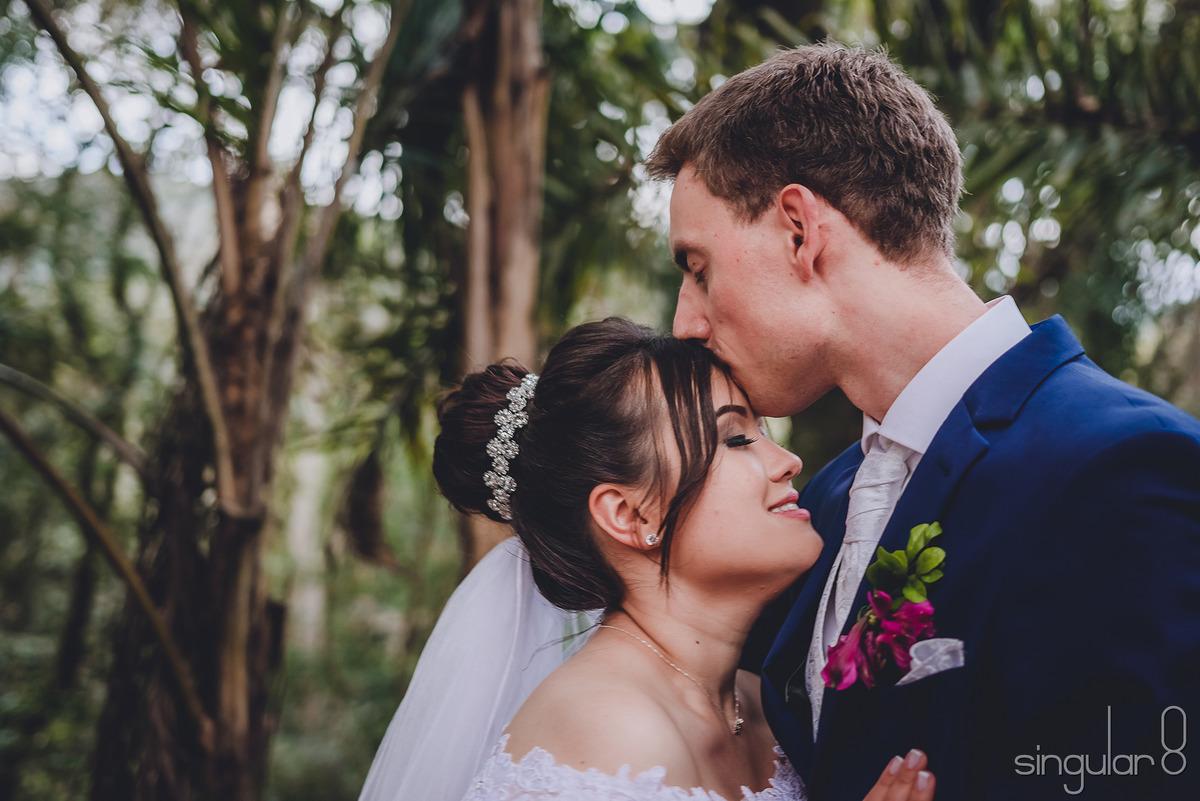 Imagem capa - Casamento: Ansiedade e vontade de desistir? Calma!  por Singular 8