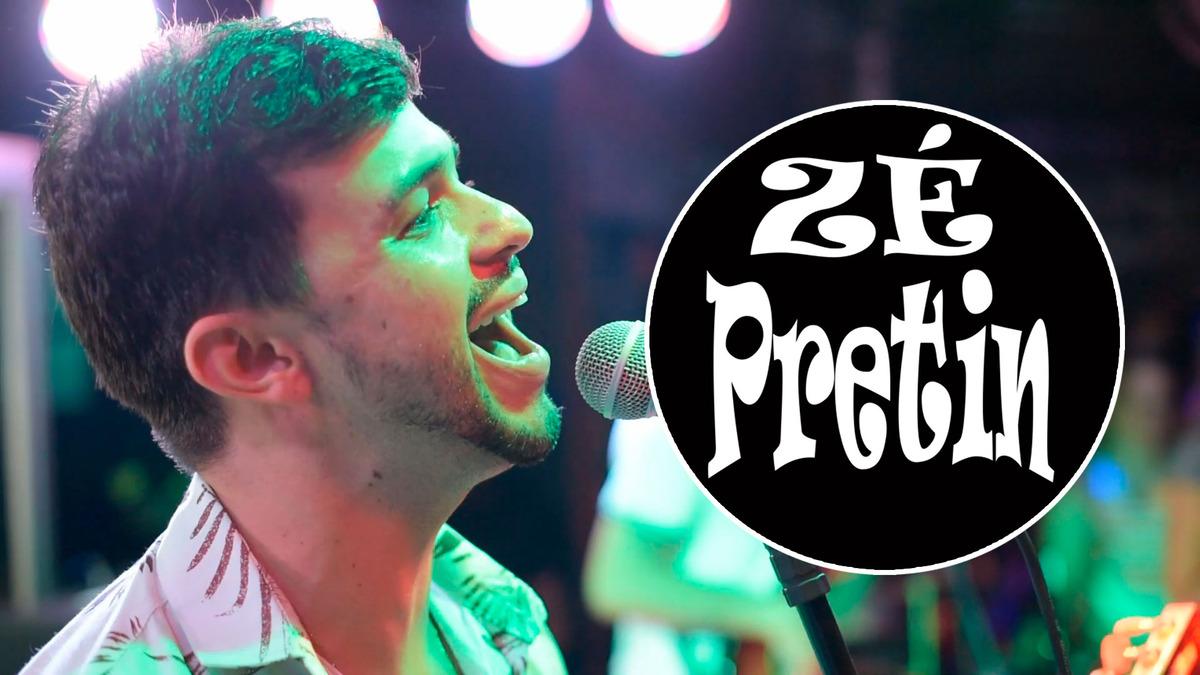 Imagem capa - Último show da Banda Zé Pretin por José Júnior