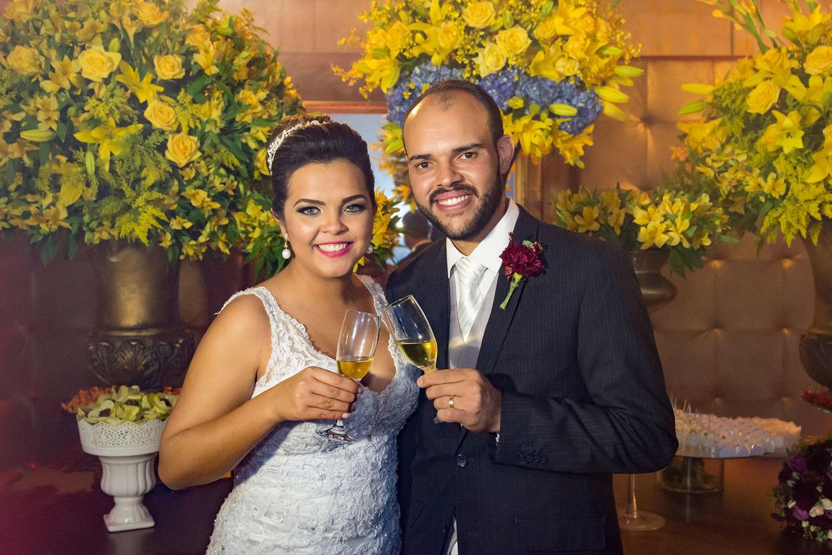 Imagem capa - Wedding decoração - Hana e Vinicíus por José Júnior
