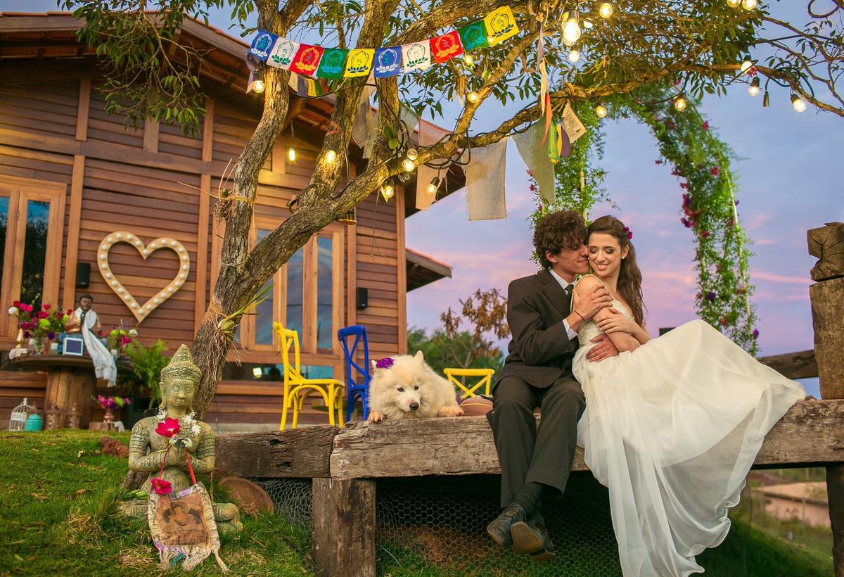 Imagem capa - O que é um mini-wedding? por Alexandre Lizardo