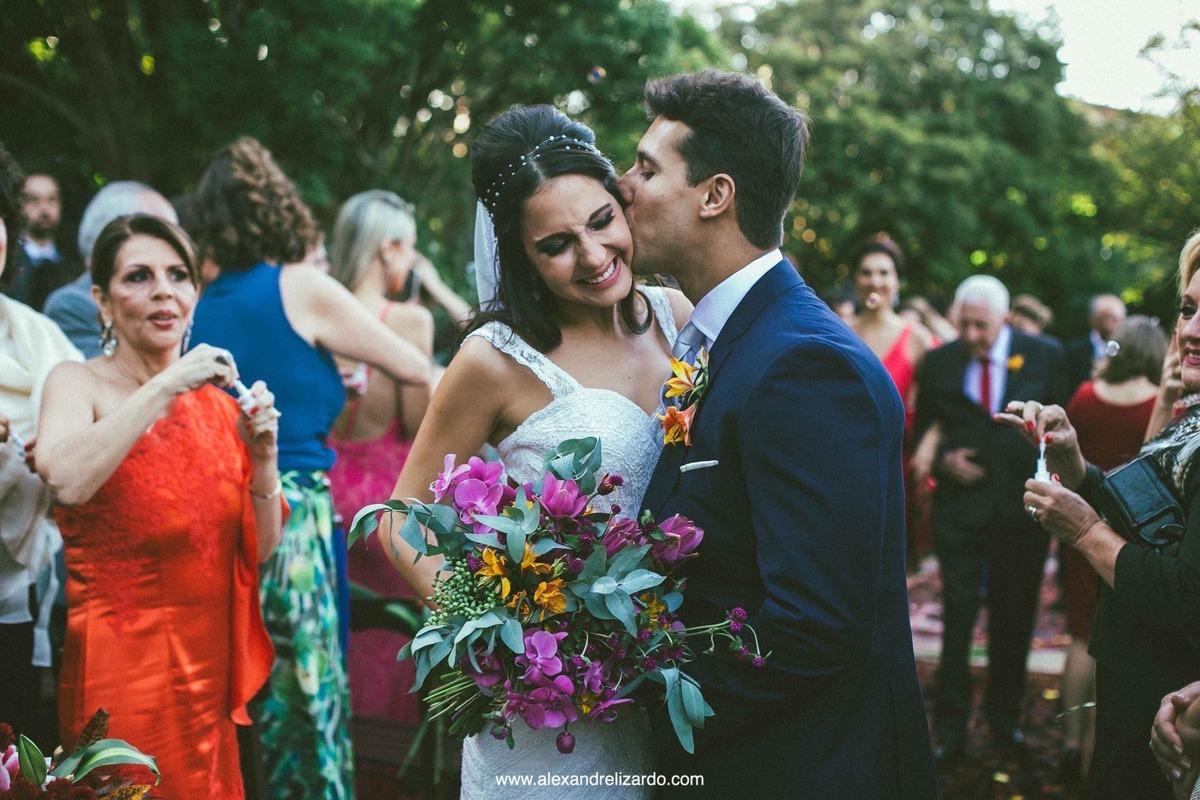 Imagem capa - Dicas para Casamento de Dia por Alexandre Lizardo