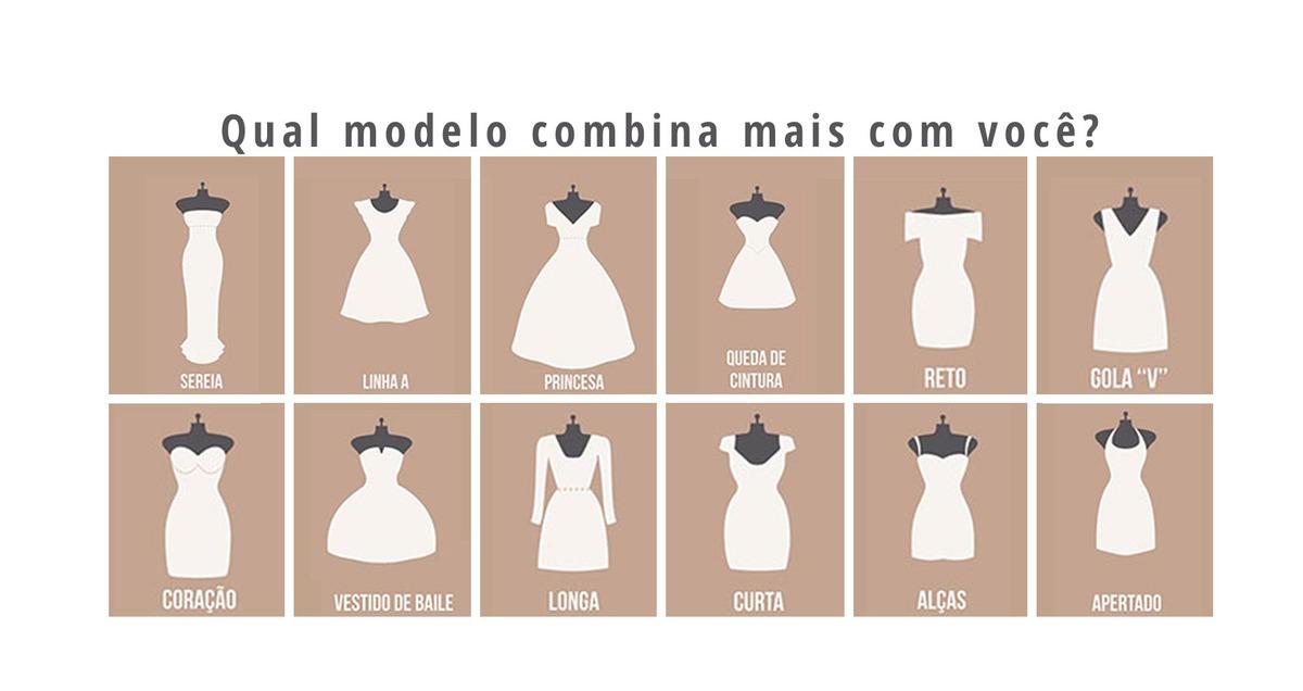 Imagem capa - Vestido de Noiva: 24 modelos que são de cair o queixo por Luiz Mazinho