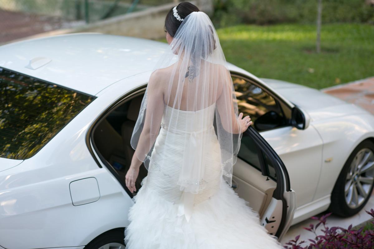 Imagem capa - Como escolher o seu véu? por Leandro Donato Fotografia